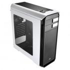 Корпус Aerocool Aero-500 White + картридер SD/micro SD , ATX, 1x USB 3.0, 2x USB 2.0, 2х реобаса, фильтры от пыли.