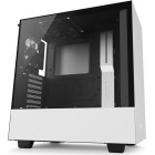 Компьютерный корпус H500 White Black CA-H500B-W1