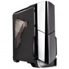 Thermaltake Versa N21 (CA-1D9-00M1WN-00) Black, Window, без БП