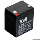 Батарея 3Cott Аккумулятор 12V4.5Ah {0117637}