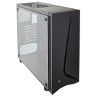 Carbide Series MT SPEC-05 CC-9011138-WW Mid-Tower Gaming Case — Black