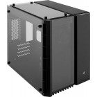 Компьютерный корпус Crystal Series 280X TG CC-9011134-WW micro ATX Black