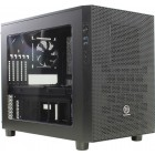 Thermaltake Core X2 (CA-1D7-00C1WN-00) Window, USB3.0, Black, без БП, mATX