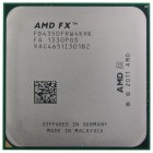 Процессор AMD FX-4350 OEM Socket AM3+