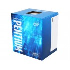 CPU Intel Pentium G4400 TRAY (S1151, 3300MHz/3Mb, Dual-Core, Skylake-S, 14nm, 51W, Intel HD Graphics 510)