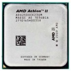 Процессор AMD Athlon II X2 250 Socket-AM3 (ADX250OCK23GM) (3.0/4000/2Mb) OEM