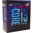Процессор CPU Intel Socket 1511 Core I3-8350K (4.0Ghz/8Mb) tray