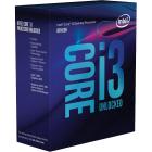Процессор Intel CORE I3-8350K S1151 BOX 8M 4.0G BX80684I38350K S R3N4 IN