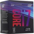 Процессор Intel CORE I7-8700 S1151 BOX 12M 3.2G BX80684I78700 S R3QS IN