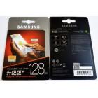 Карта microSD 128GB Samsung EVO Plus UHS-I U3 (R100 W95Mb/s) (MB-MC128G/CN)
