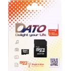 Карта microSD 32B Dato DTTF032GUI10 + adapter class 10