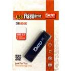 USB флеш 16GB Dato DB8001 DB8001K-16G USB2.0 черный