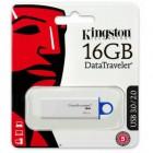 USB флеш 16GB Kingston Data Traveler DTIG4 USB 3.0