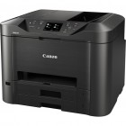МФУ Canon MAXIFY MB5440, 4-цветный струйный принтер/сканер/копир/факс, A4, 24 (15.5 цв) изобр./мин, 600x1200 dpi, DADF, дуплекс, подача: 500 лист., Ethernet, USB, Wi-Fi, печать фотографий, цветной ЖК-дисплей