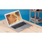 Apple 13-inch MacBook Air: 1.6(TB 3.6)GHz dual-core 8th-gen. Intel Core i5, 8GB, 256GB SSD, Intel UHD Graphics 617, Silver