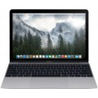 "Ноутбук Apple Apple MacBook 12"" Space Grey: 1.3GHz dual-core Intel Core i5 (TB up to 3.2GHz)/8GB/512GB SSD/Intel HD Graphics 615"