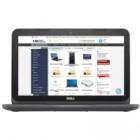 """Ноутбук 11.6"""" HD Dell Inspiron 3180-2099 gray (AMD A9 9420/4Gb/128Gb SSD/noDVD/Radion R5/Linux) (3180-2099)"""