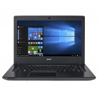 Acer Aspire ES 15 ES1-533 15,6 HD/N 4200/4Gb/500Gb/NO DVD/Wi-Fi/Bootable Linux Black (NX.GFTER.058) Ноутбук