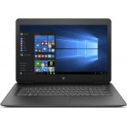"""Ноутбук HP Pavilion 17-ab311ur, 17"""", Intel Core i7 7500U 2.7ГГц, 16Гб, 1000Гб, nVidia GeForce GTX 1050 - 4096 Мб, DVD-RW, Windows 10, 2PQ47EA, черный"""