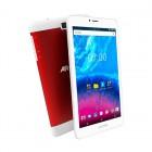 Archos Core 70 3G 16GB RED 7''/1280x720 IPS/1GB/8GB/Mediatek MT8321+Mali 400/3G WiFi BT MicroSD/2500mAh/Android 7.0 Nougat