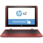 """Ноутбук HP Pavilion x2 10-p001ur Atom X5 Z8350/2Gb/SSD32Gb/10.1""""/Touch/HD/W1064/red/WiFi/BT/Cam [y5v03ea]"""