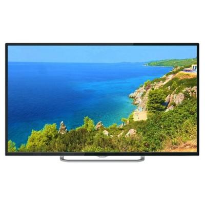 Телевизор Polarline 55PL52TC-SM<br />Тип<br />ЖК-телевизор<br />Диагональ<br />55&quot; (140 см)<br />Формат экрана<br />16:9<br />Разрешение<br />3840x2160<br />Разрешение HD<br />4K UHD<br />Светодиодная (LED) подсветка<br />есть, Direct LED<br />Стерео